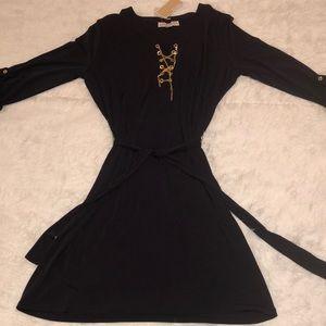 MK dress